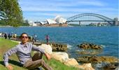 澳大利亚全景动感自驾游13日
