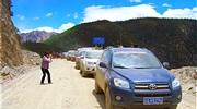 川藏318、日喀则、珠峰、拉萨、西藏自驾16日游
